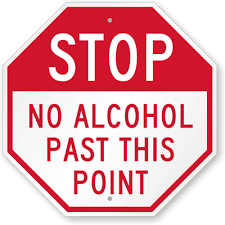 Alcohol – Why I Let It Go