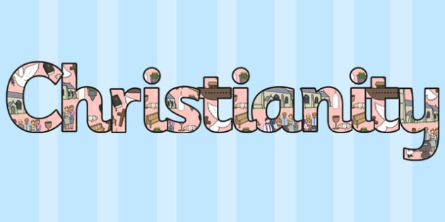 I'm a Christian, I ain't afraid